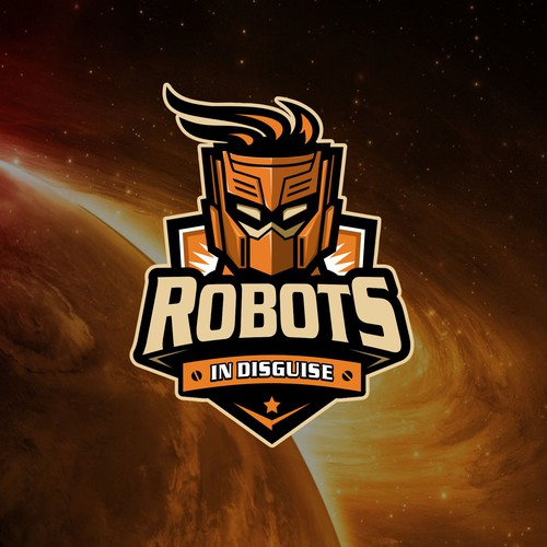 Robots in Disguise (Robotics Team)
