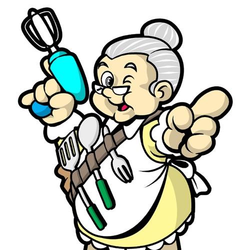 Chef Grandma