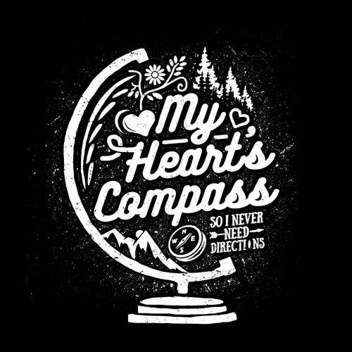 My Hearts Compass