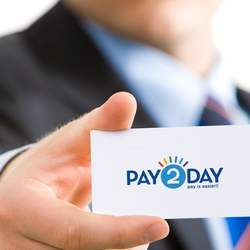 Pay 2 day