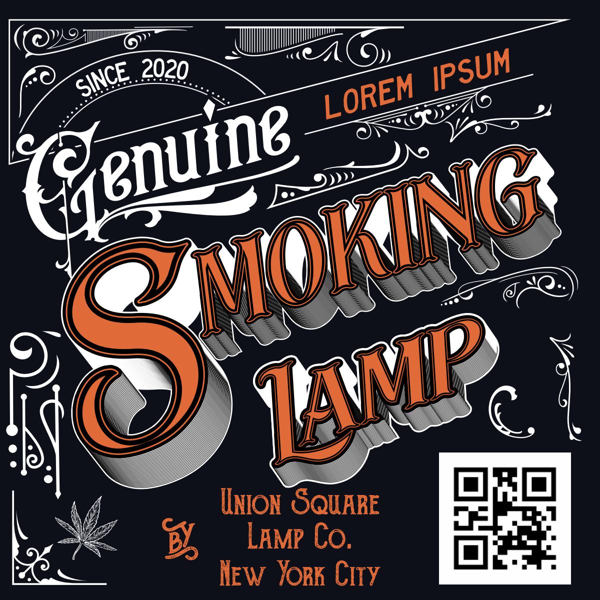 Smoking Lamps