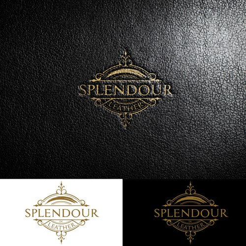 Splendour in leathere