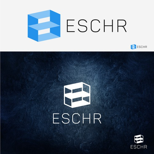 Eschr logo