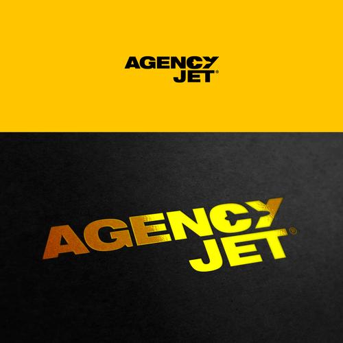 AgencyJet Logo