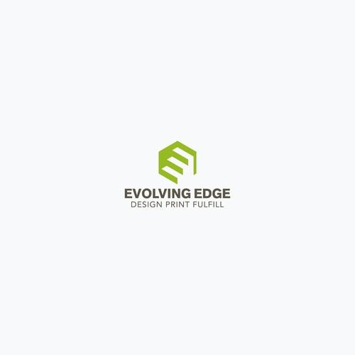 Logo for Evolving Edge