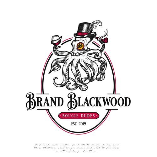 Brand Blackwood
