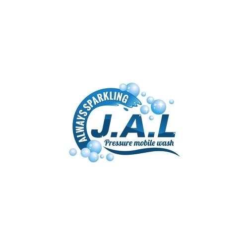 Logo for JAL