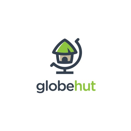 Logo for Globehut