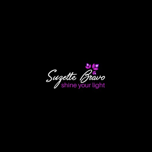 Suzette Bravo logo