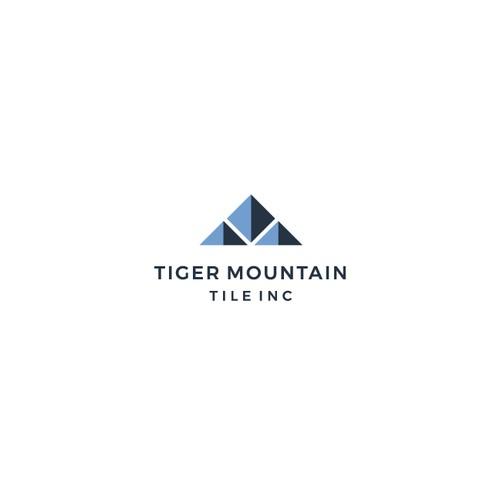 Mountain Tiles