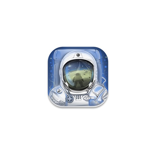 Icon For Kick A$$ Game, publisher of iOS games