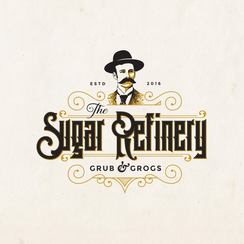 The Sugar Refinery