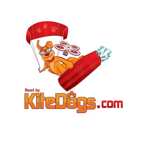 kitedogs