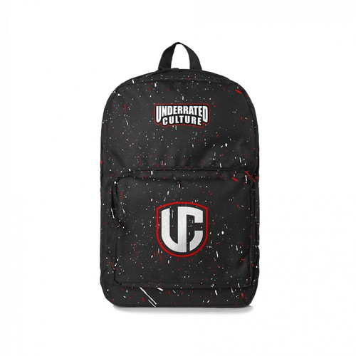UNDERRATED CULTURE Backpack