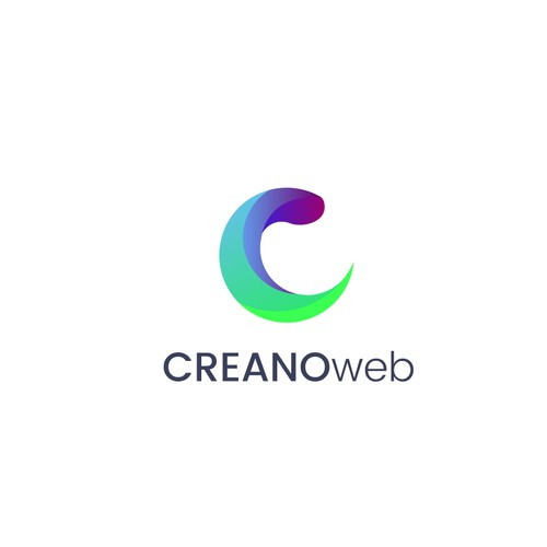 Abstract Logo for - CREANOweb