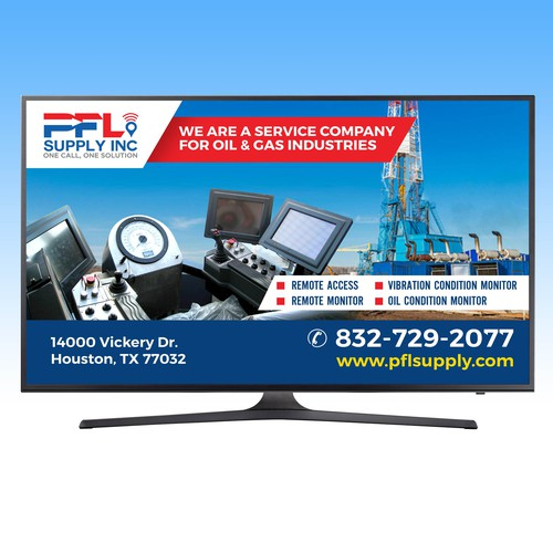 PFL Supply AD