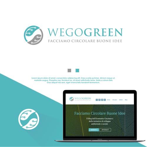 WegoGreen Logo