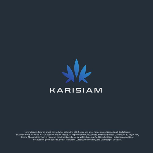 Logo for karisiam
