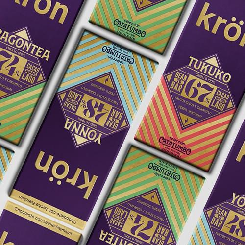Packaging Kron