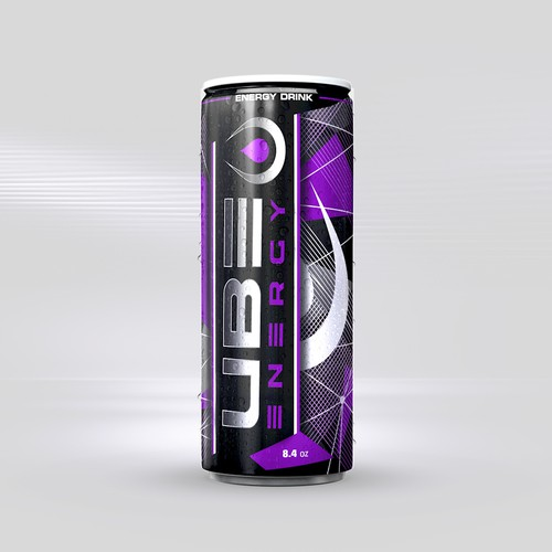UBE energy drink
