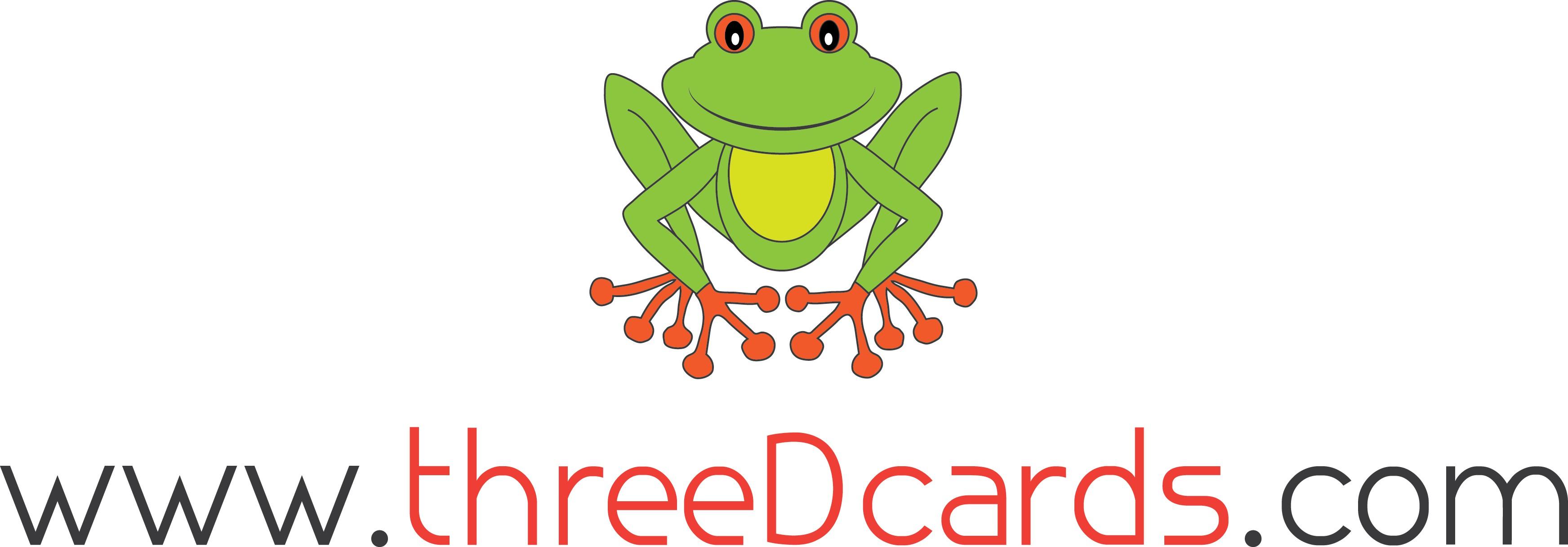 Greeting Card Retailer Logo