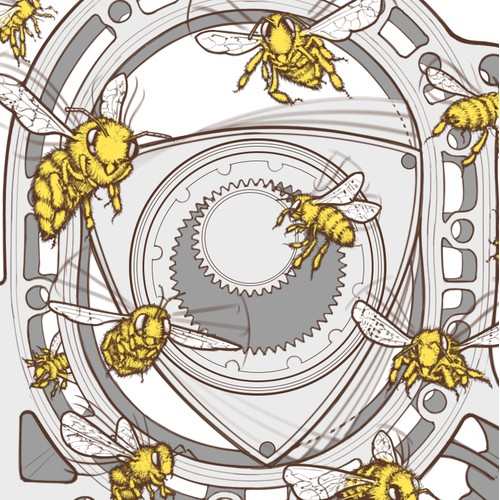 13 Bees