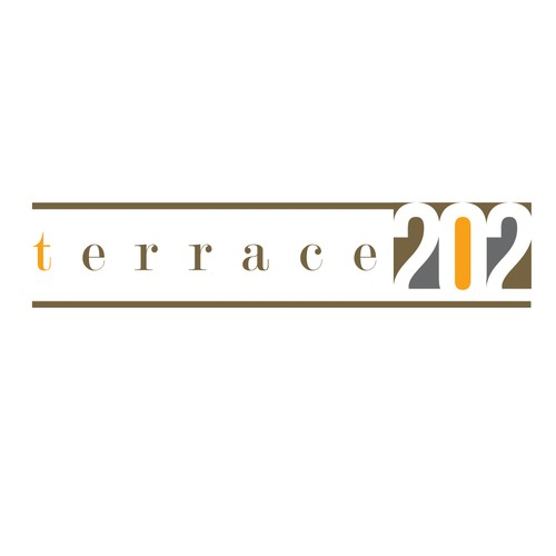 Create the next logo for Terrace 202