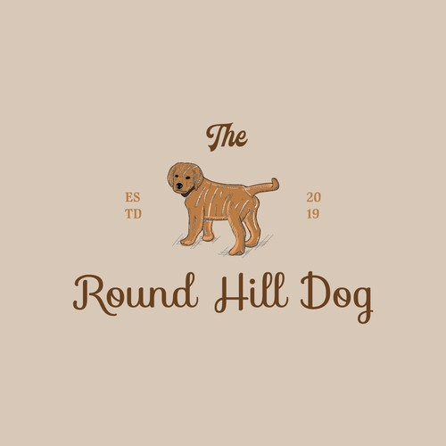 The Round Hill Dog
