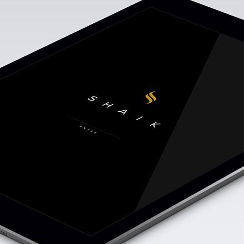 luxury logo design wanted