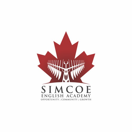 Simcoe English Academy