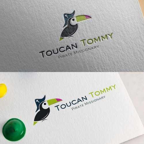 Toucan Tommy