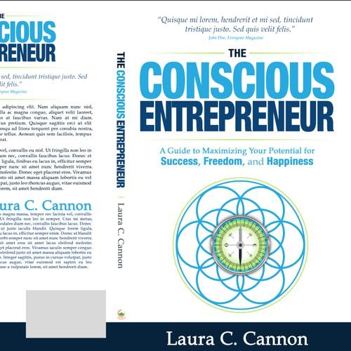 Book Concept for The Conscious Entrepreneur