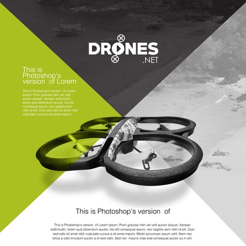 YouTube for Drones needs a logo (www.drones.net)