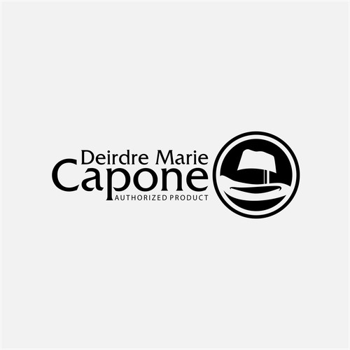 New logo wanted for Deirdre Marie Capone Enterprises