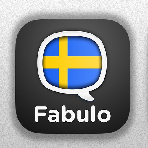 Help Fabulo with a new icon or button design