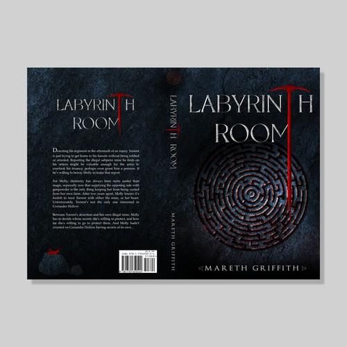 Labyrinth Room