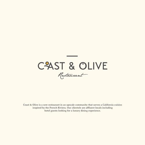 Coast & Olive