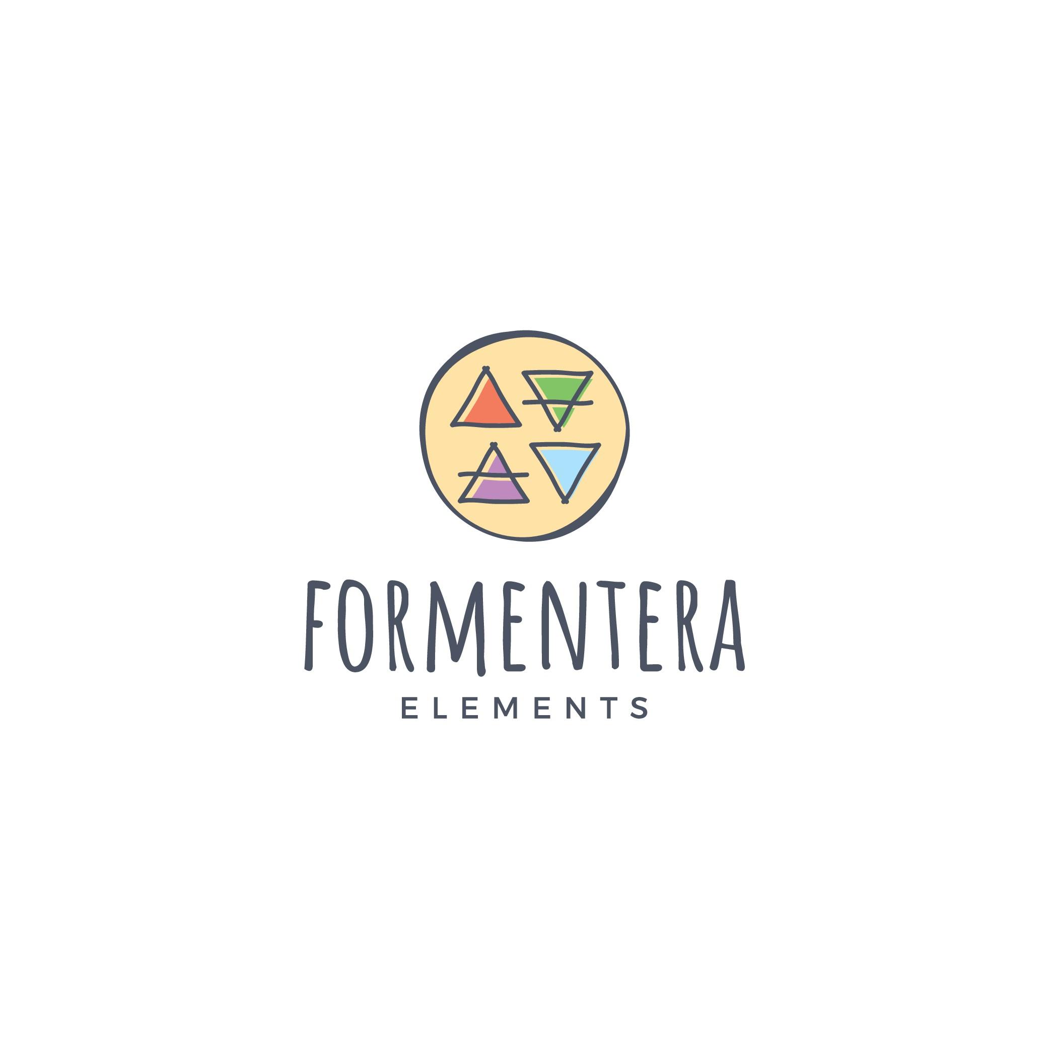 Formentera Elements - Vacation rental company needs new logo :-)