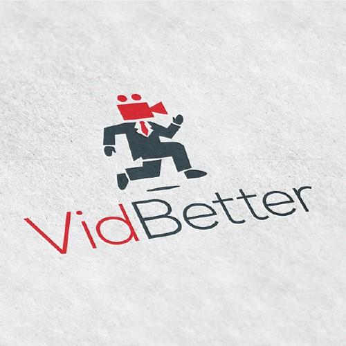 Logo for VidBetter