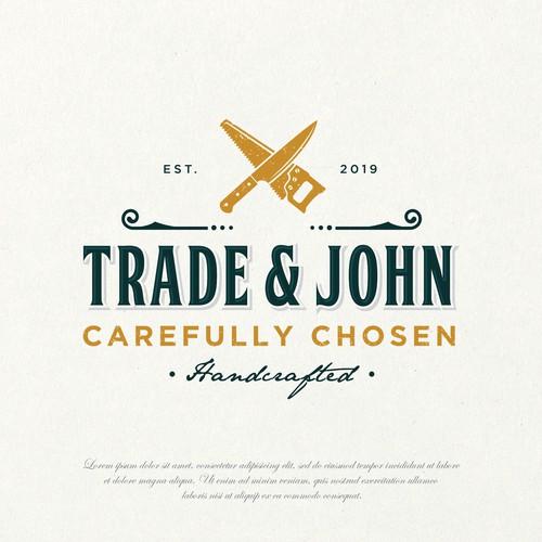 Trade and John