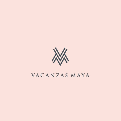 Logo/business card for boutique luxury travel agency