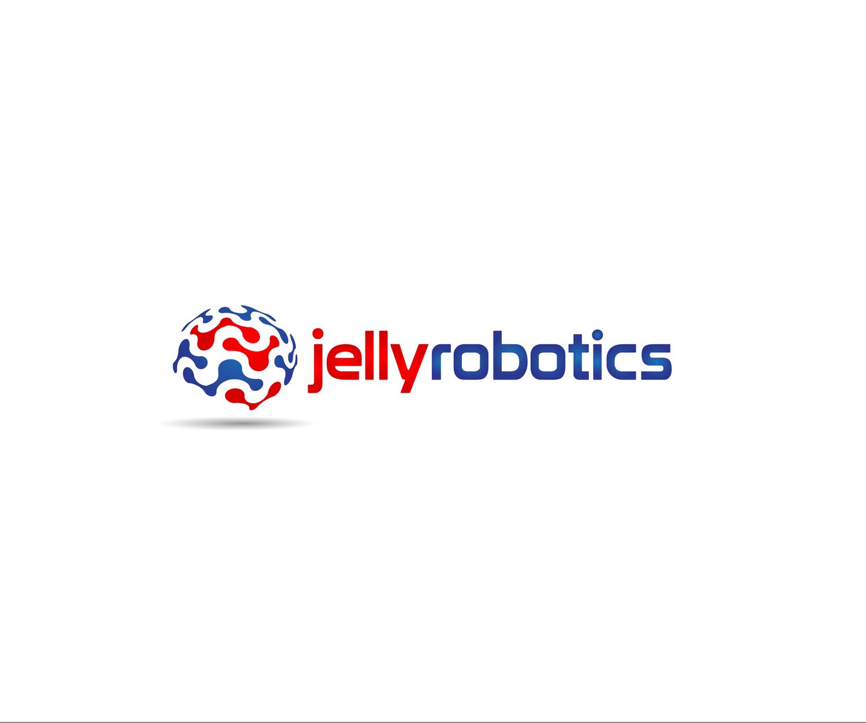 Create the next logo for Jelly Robotics