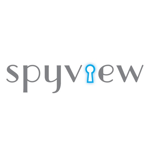 Logo For SpyView