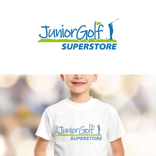 Junior Golf super store.