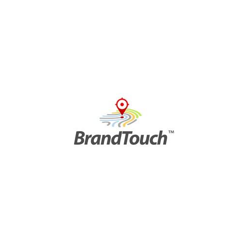 BrandTouch Logo