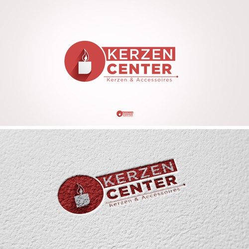 Kerzen New Logo