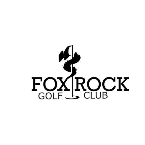 logo for Foxrock Golf Club