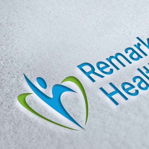 Remarkable Health Logo
