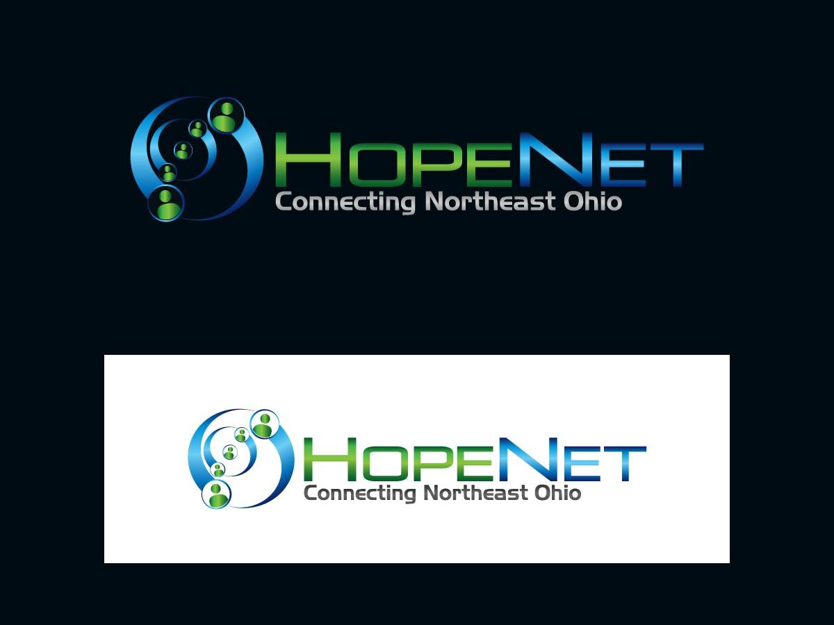 Hope Net needs a new logo