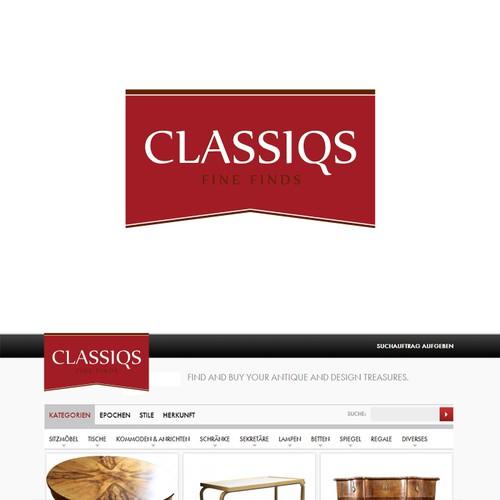 logo für CLASSIQS